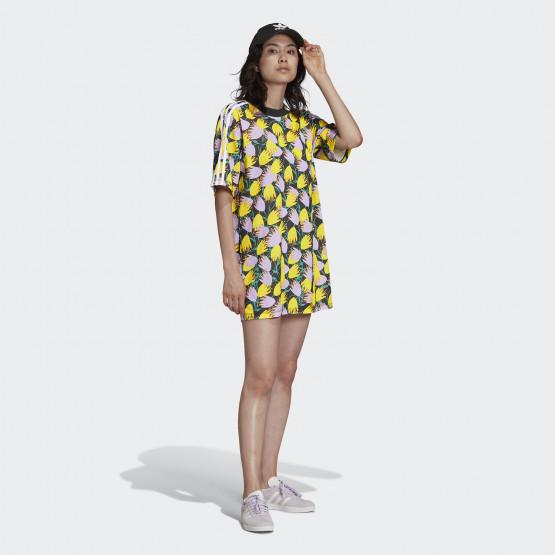 adidas Originals Women's Bellista Tee Dress