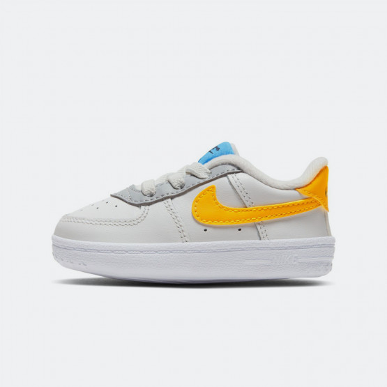 Nike Air Force 1 Crib Infants' Shoes
