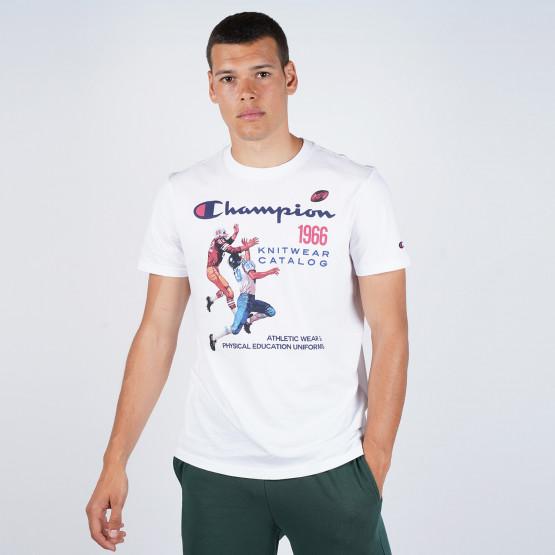 Champion Rochester Crewneck Men's T-Shirt