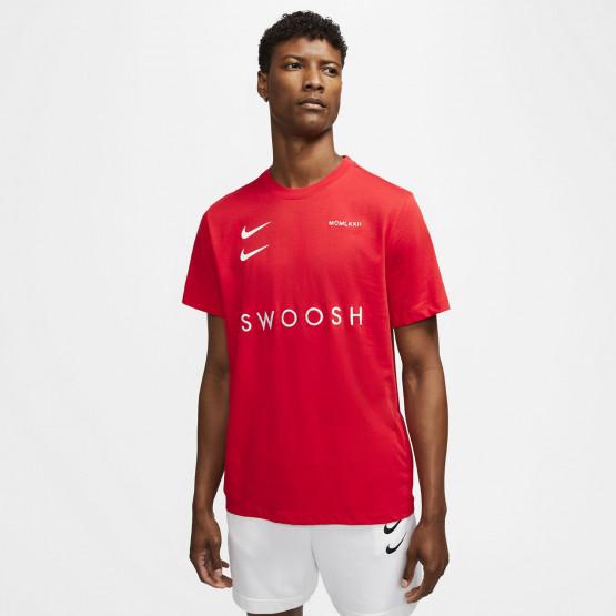 Nike M Nsw Ss Tee Swoosh Pack
