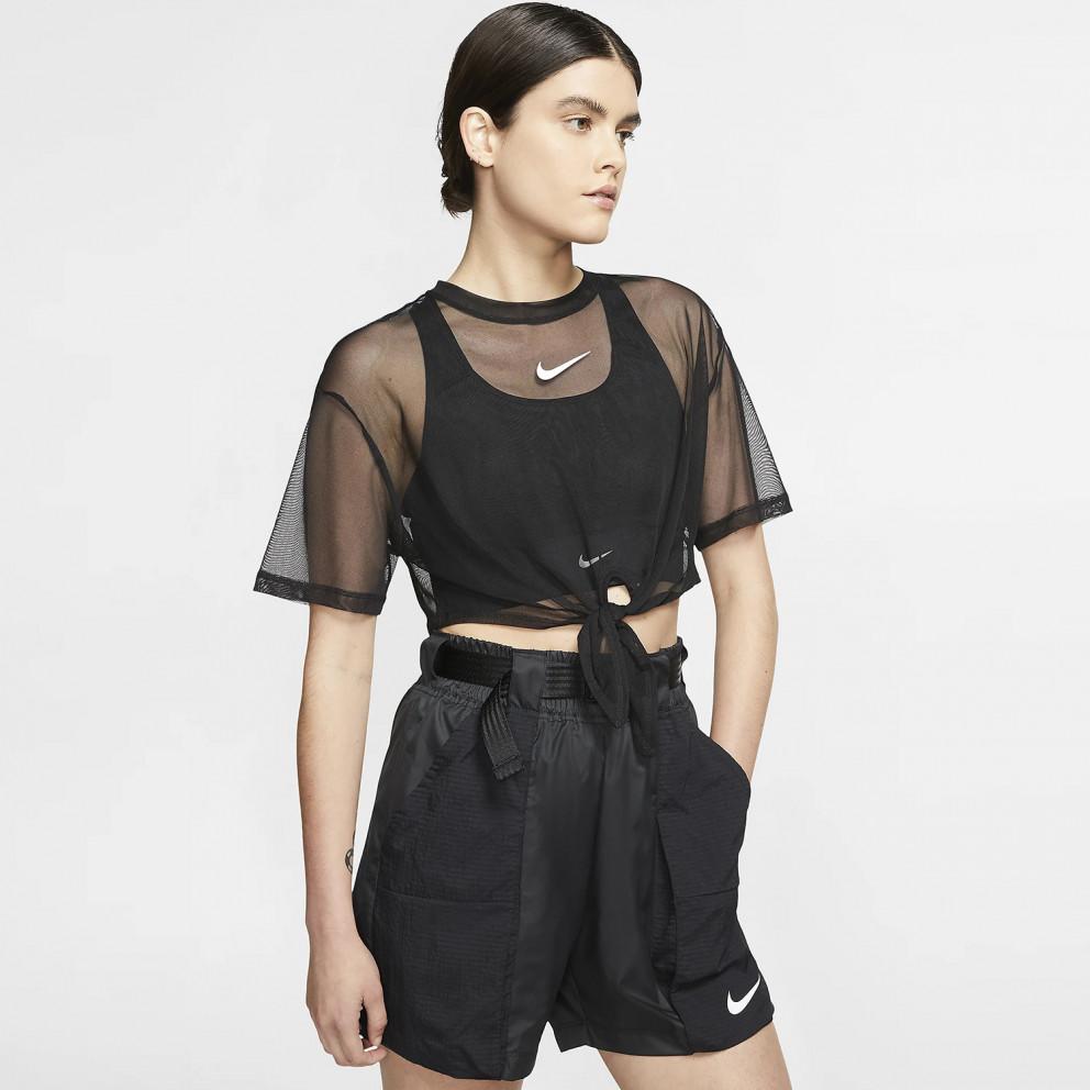 Nike Sportswear Short-Sleeve Indio Top