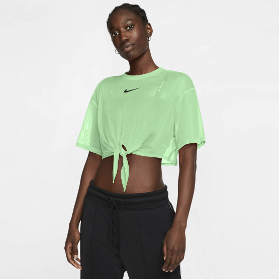 Nike Sportswear Short-SLeeve Indio Top