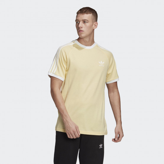 adidas Original 3-Stripes Men's Tee