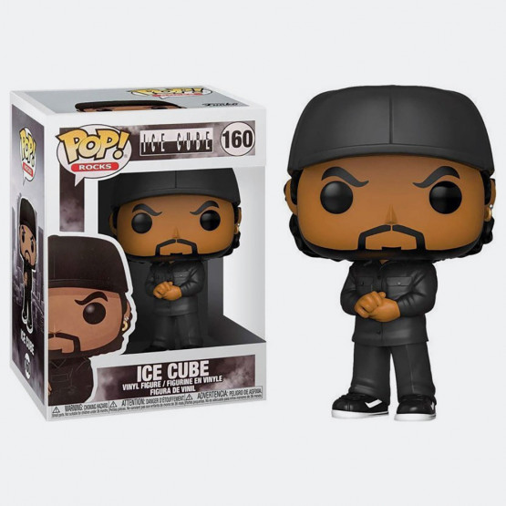 Funko Pop! Rocks: Ice Cube  160 Vinyl Figure