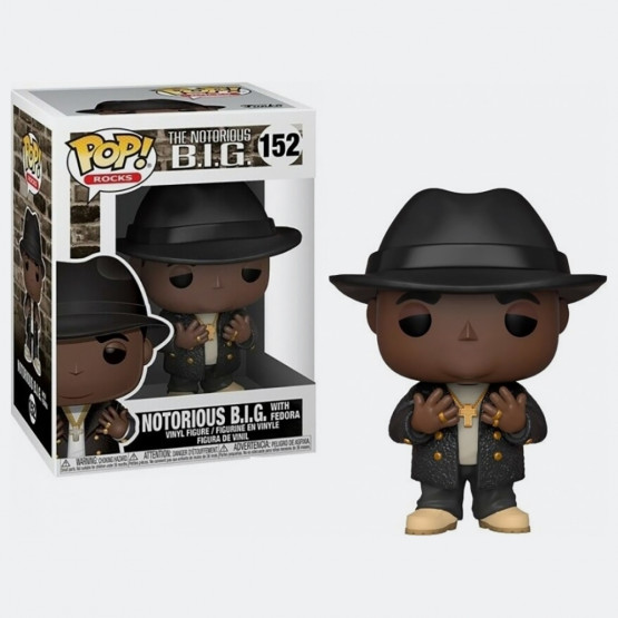 Funko Pop! Rocks: Notorious B.I.G. - Notorious B.I