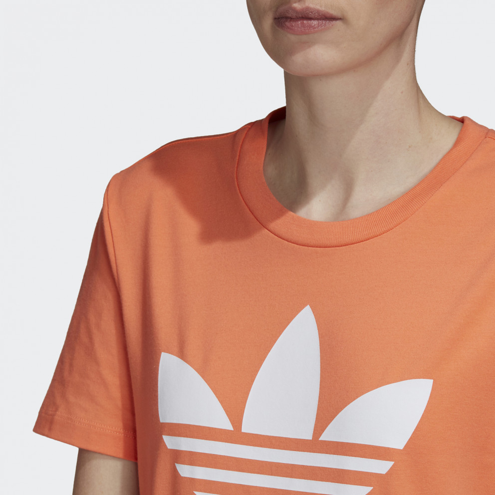 adidas Originals Women's Trefoil Tee