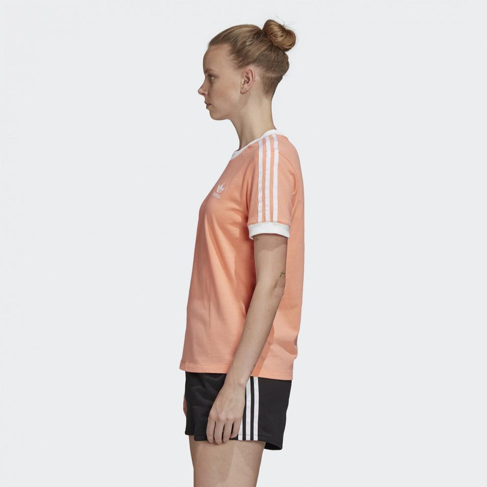 adidas Originals Women's 3-Stripes Tee