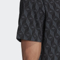 adidas Originals Men's Mono Allover Print Tee