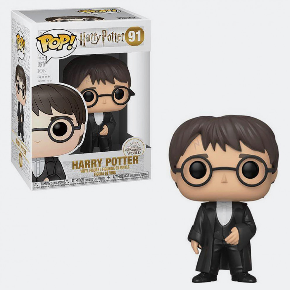 Funko Pop! Funko Pop! Harry Potter - Harry Potter