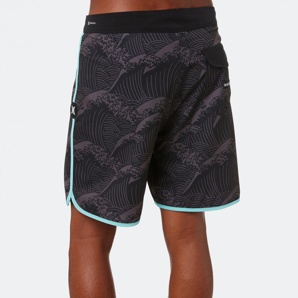 "Hurley Phantom Waves 18"" Men's Shorts"
