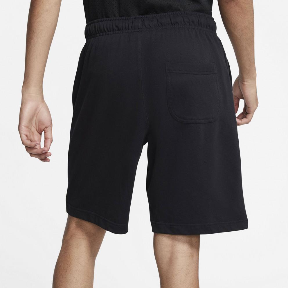 Nike Sportswear Men's Club Short Jersey