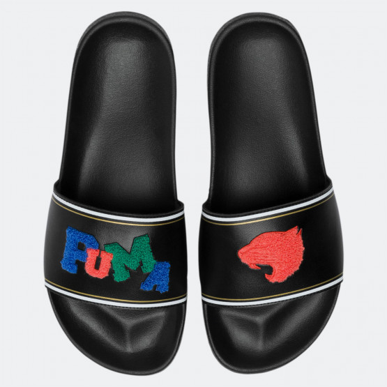 Puma Leadcat FTR Badges Sandals