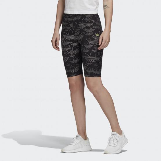 adidas Originals All Over Print Tight Γυναικείο Κολάν