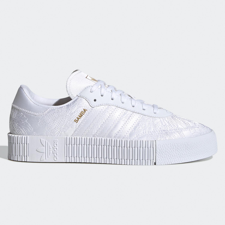adidas Originals Sambarose Platform Γυναικεία Παπούτσια (9000046150_16191)