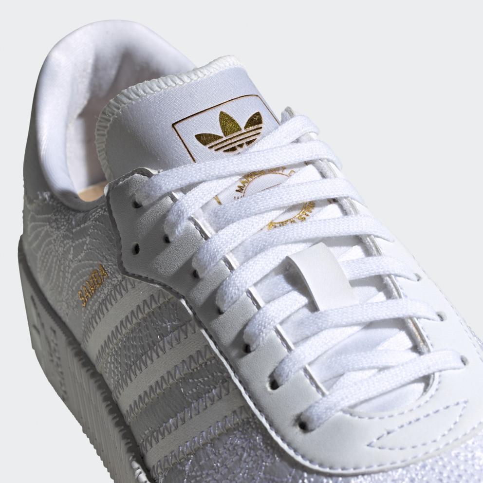 adidas Originals Sambarose Platform Γυναικεία Παπούτσια
