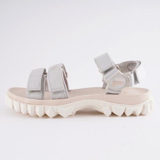Fila Heritage Yak Sandal Footwear Γυναικεία Σανδάλια