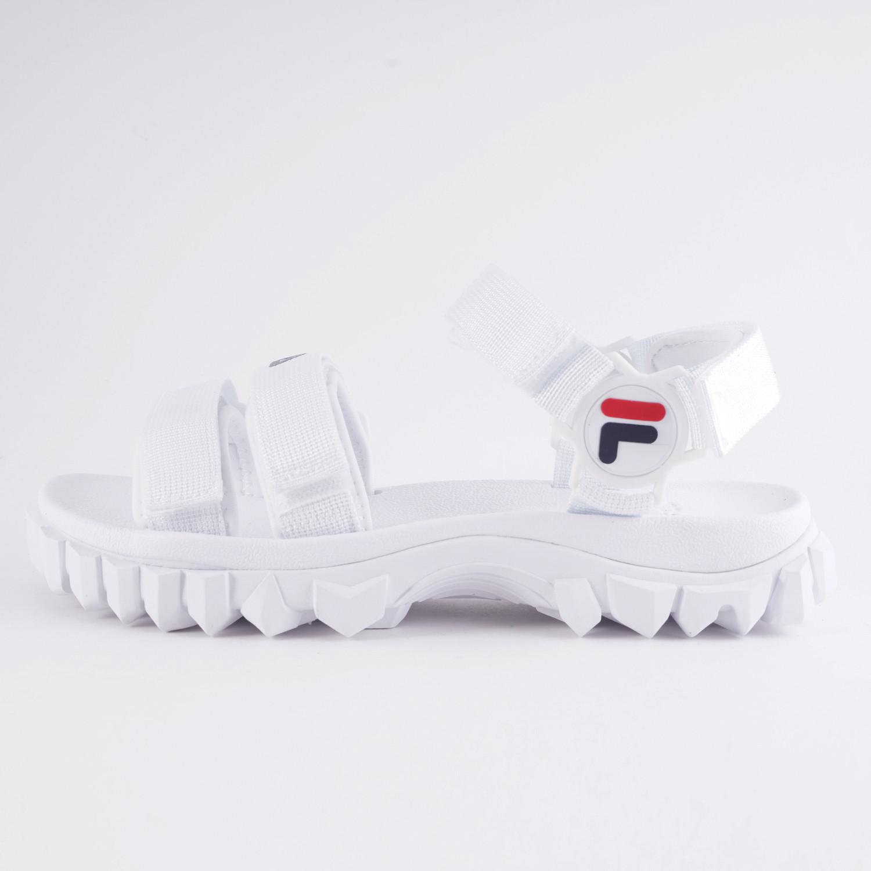 Fila Heritage Yak Sandal Footwear Γυναικεία Σανδάλια (9000055746_1539)