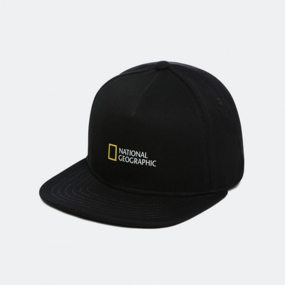 Vans X National Geographic Sn Black Cap