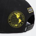 Vans X National Geographic Sn Black Cap
