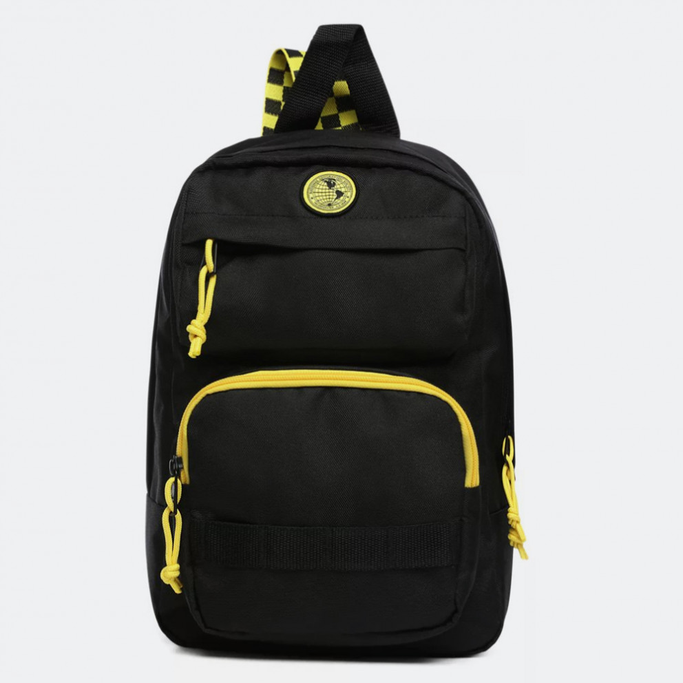 Vans x National Geographic Backpack Black