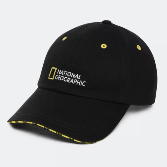 Vans x National Geographic Hat Black Καπέλο