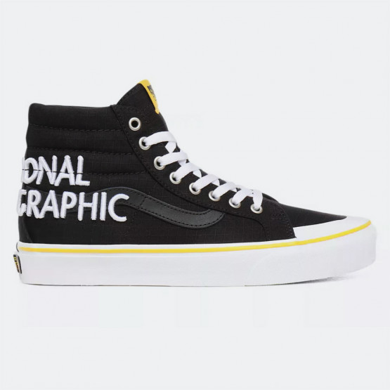 Vans x National Geographic Ua Sk8-Hi Reissue 13 Ανδρικό Παπούτσι