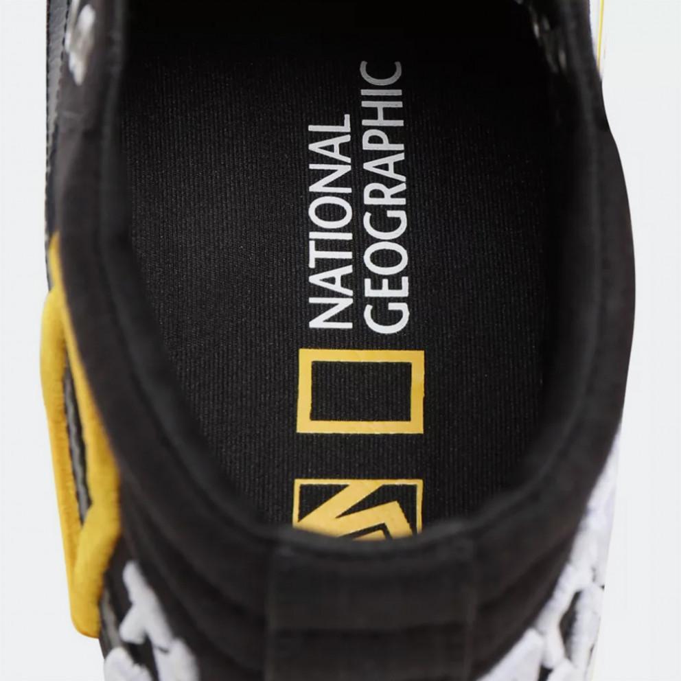Vans x National Geographic Ua Sk8-Hi Reissue 13 Ανδρικό Παπούτσι
