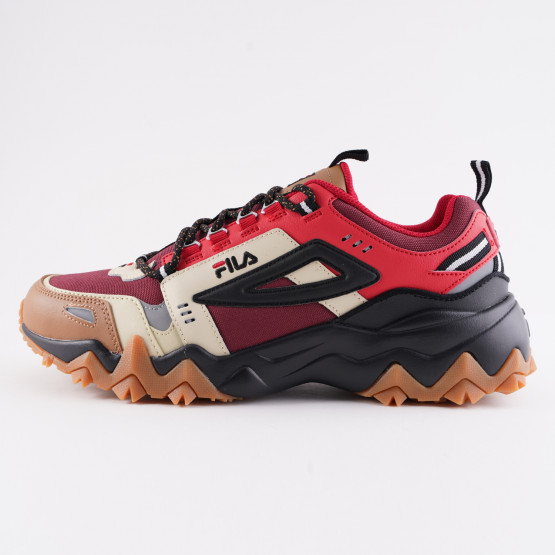 Fila Heritage Oakmont Tr Footwear Ανδρικό Παπούτσι
