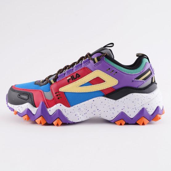 Fila Heritage Oakmont Tr Man Footwear