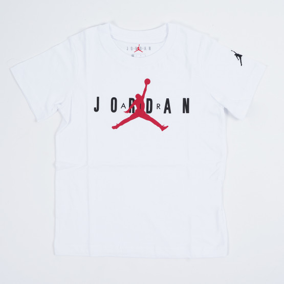 Jordan Brand Tee 5 Παιδική Μπλούζα