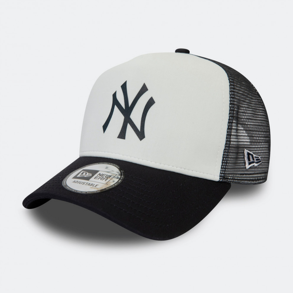 NEW ERA Team Colour Block Trucker Neyy