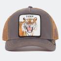 Goorin Bros Eye Of The Tiger Baseball Cap