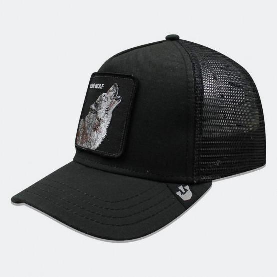 Goorin Bros Wolf Baseball Cap