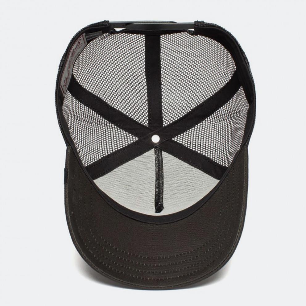 Goorin Bros Lady Bug Baseball Cap