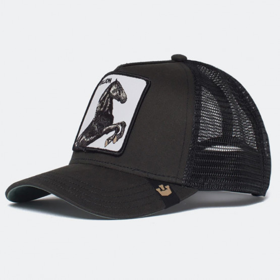 Goorin Bros Stallion Baseball Cap