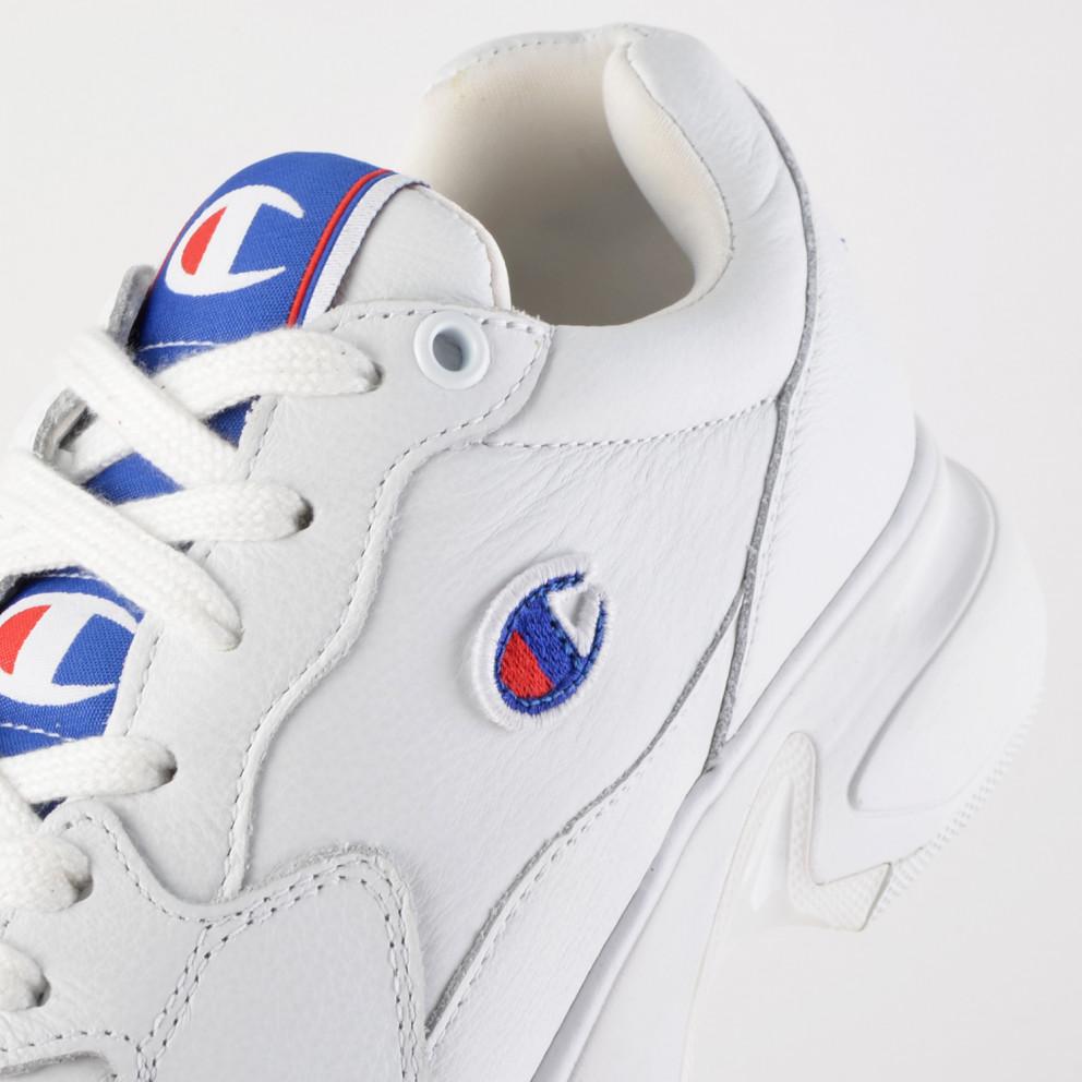 Champion Rochester Low Cut Shoe Cwa-1 Leather Women'S Shoes