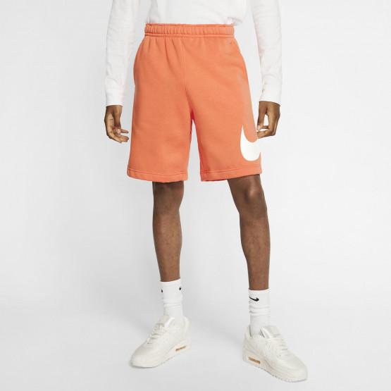 Nike Sportswear Club Ανδρική Βερμούδα