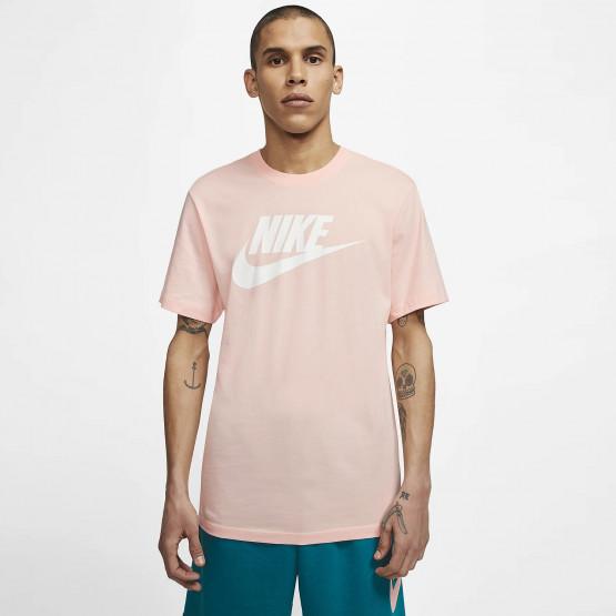 Nike Sportswear Tee Icon Futura Ανδρική Μπλούζα