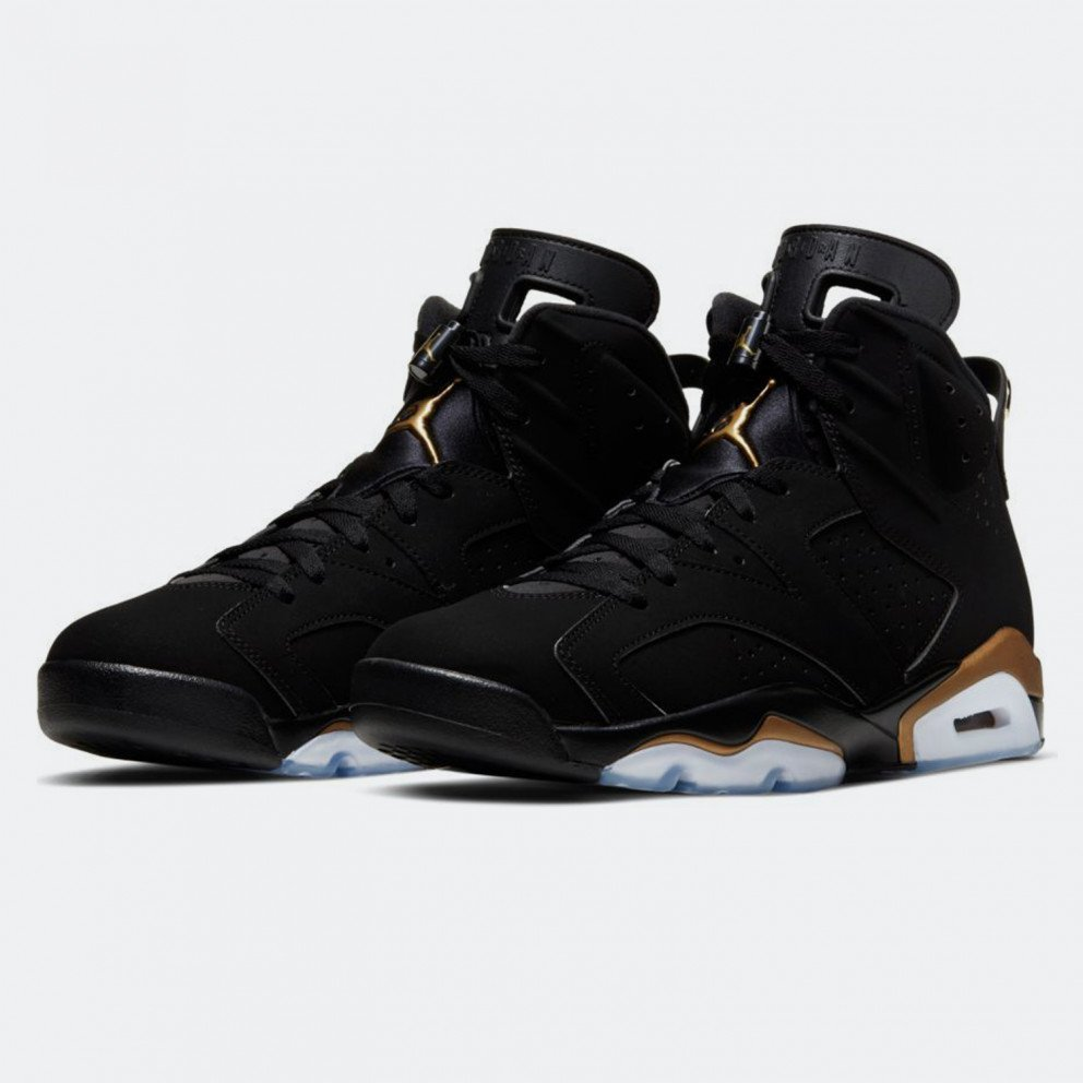 "Jordan Air 6  Retro ""DMP"" Men's Basketball Shoes"
