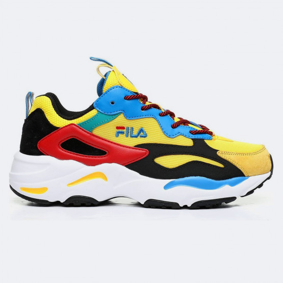 Fila Heritage Ray Tracer Festival Shoes