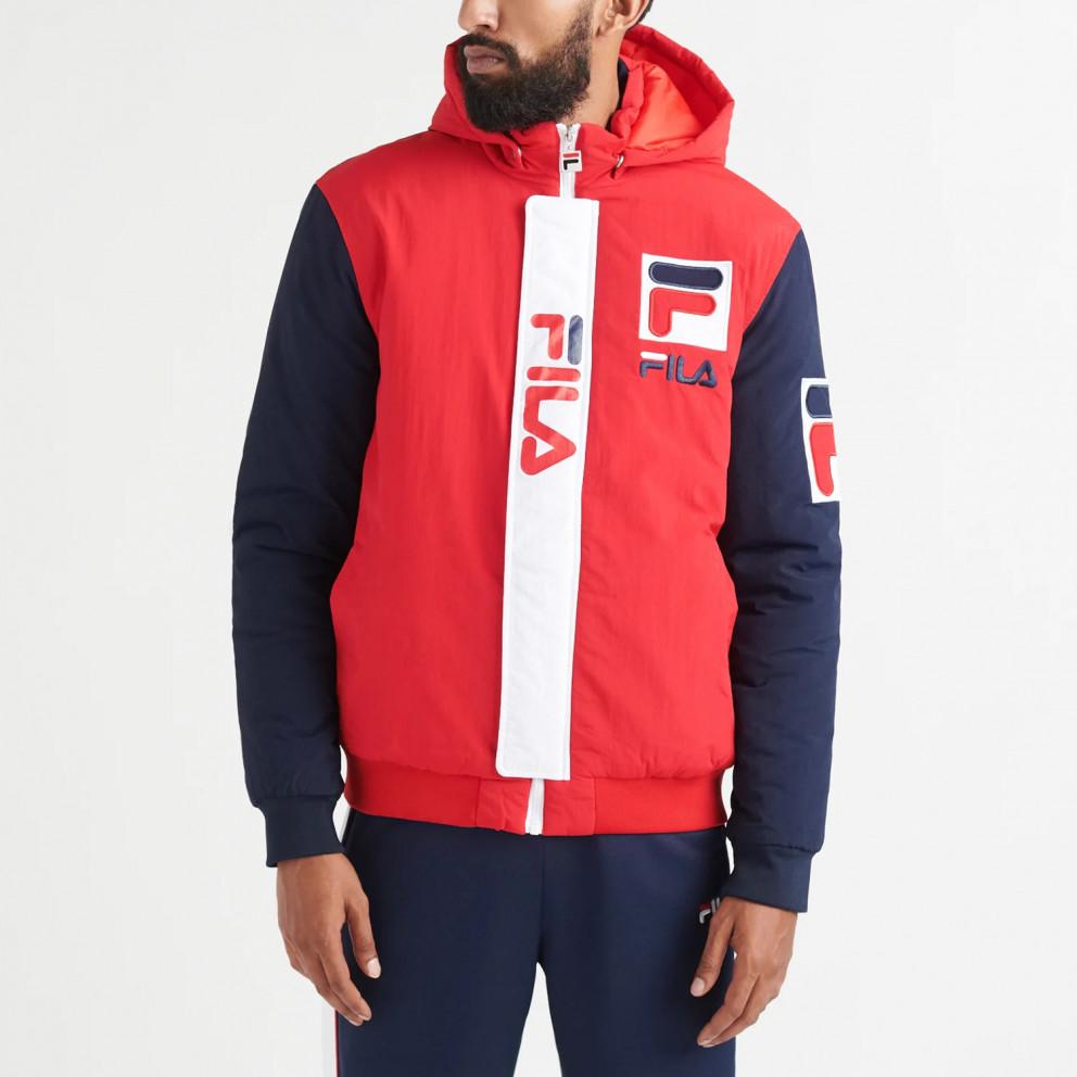 Fila P1 Fila Jacket