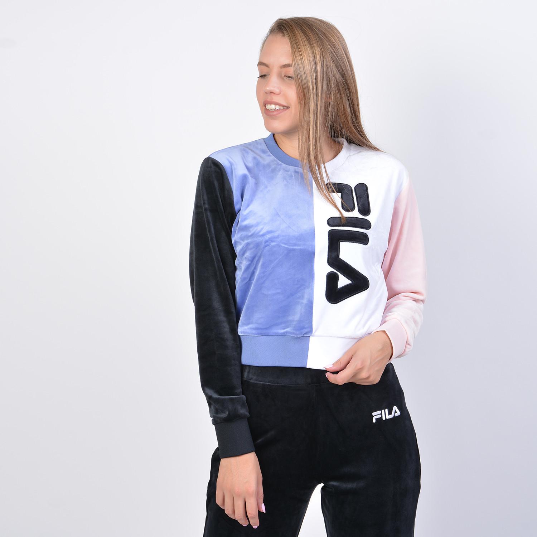 Fila Nicoline Sweater (9000037059_41239)