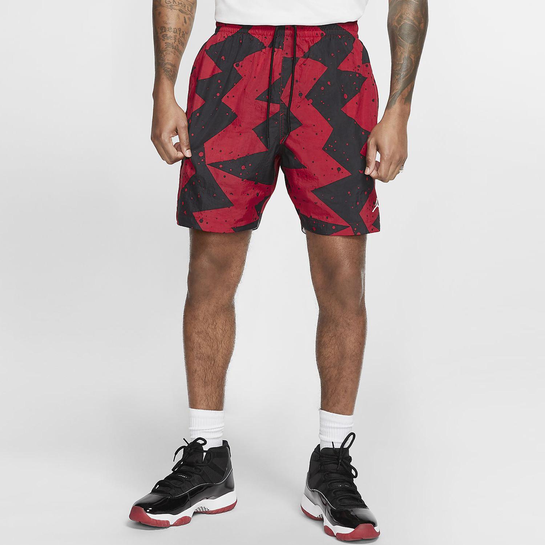 Jordan Poolside 18Cm Ανδρικό Shorts (9000056720_13240)