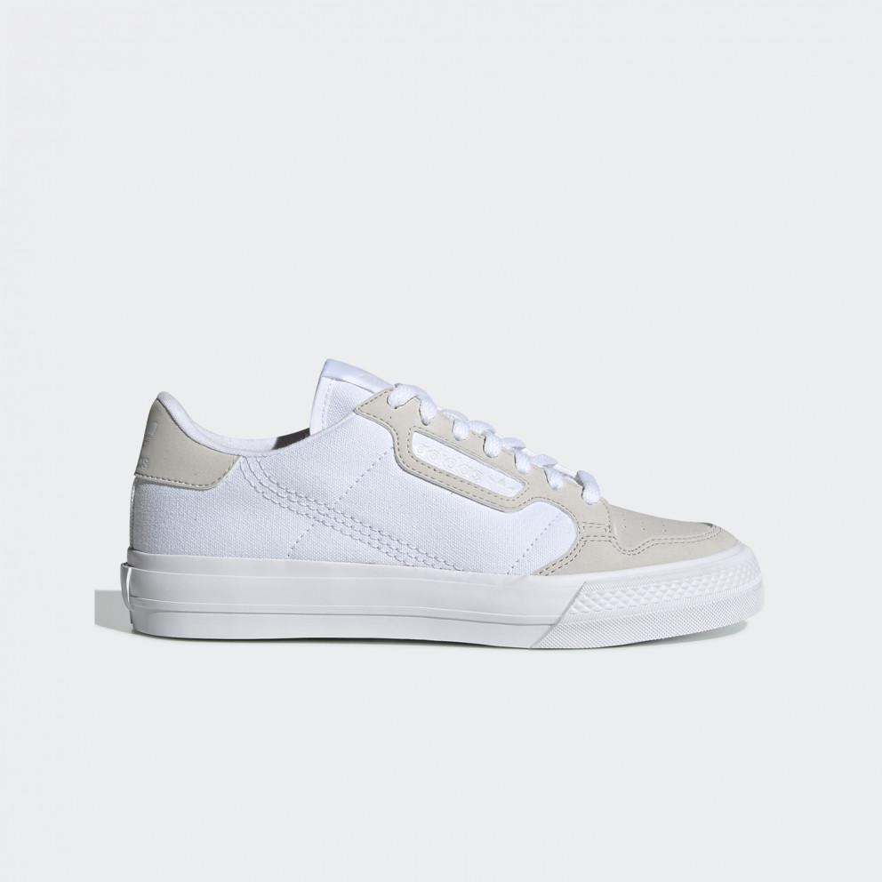 adidas Originals Continental Vulc Kids' Shoes