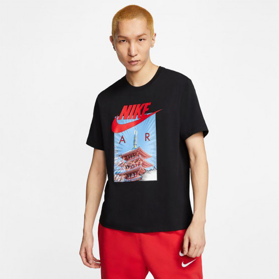 Nike Sportswear Men's Tee Air Photo Tee