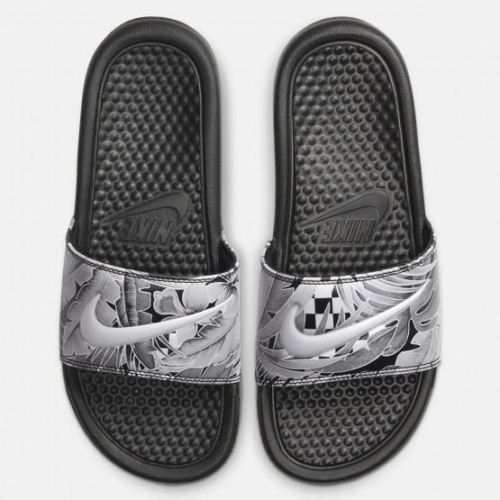 Nike Womens Benassi Jdi Print