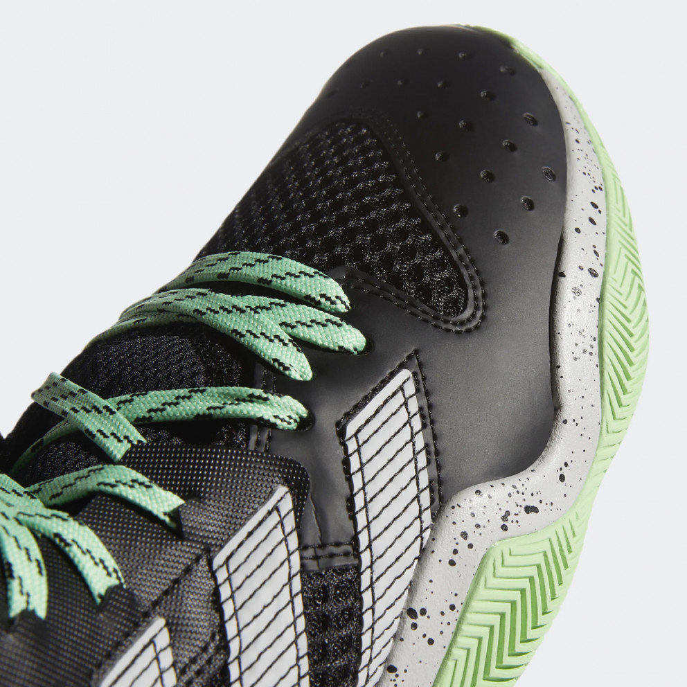 adidas campus groen dames basketball team 2016