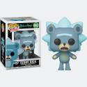 Funko Pop!  Animation: Rick & Morty - Teddy Rick