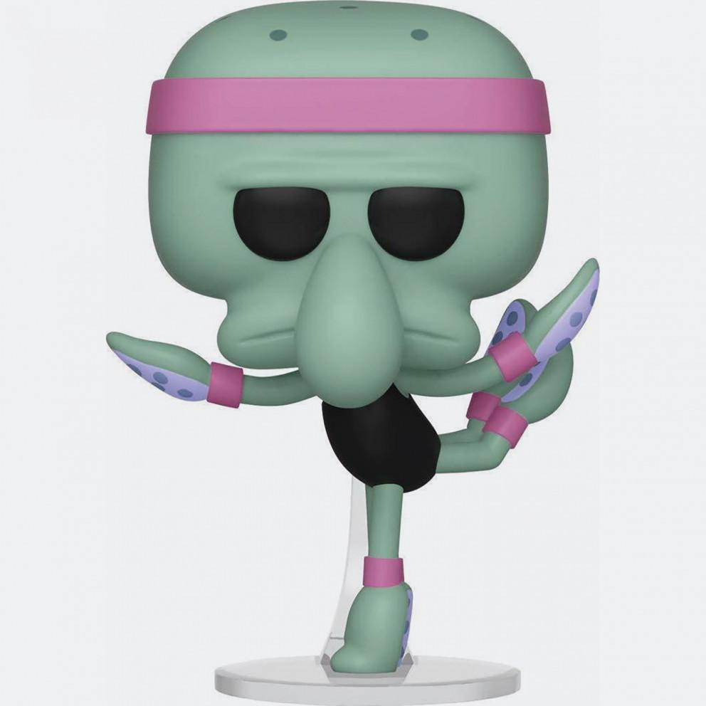 Funko Pop!  Animation: SpongeBob- Squidward Tentac