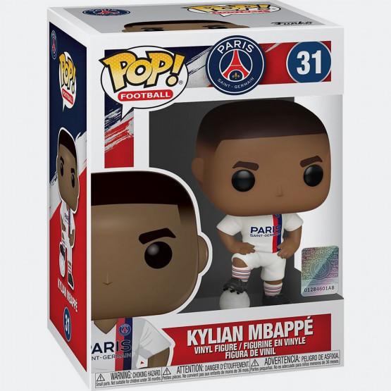 Funko Pop!  Football: PSG - Kylian Mbappe